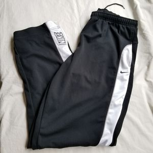 Vtg Nike Grey Tag Men's track Pants XL